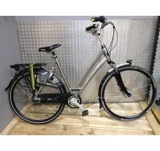 Gazelle Chamonix Plus C7- 68062