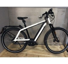 Riese und Muller Charger HS (45km) - 39945