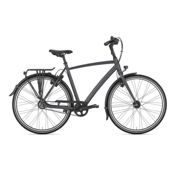 Chamonix S8 2021 - Heren