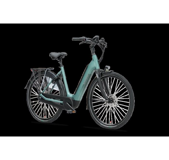 Finez E-go® Power 2021 - Dames