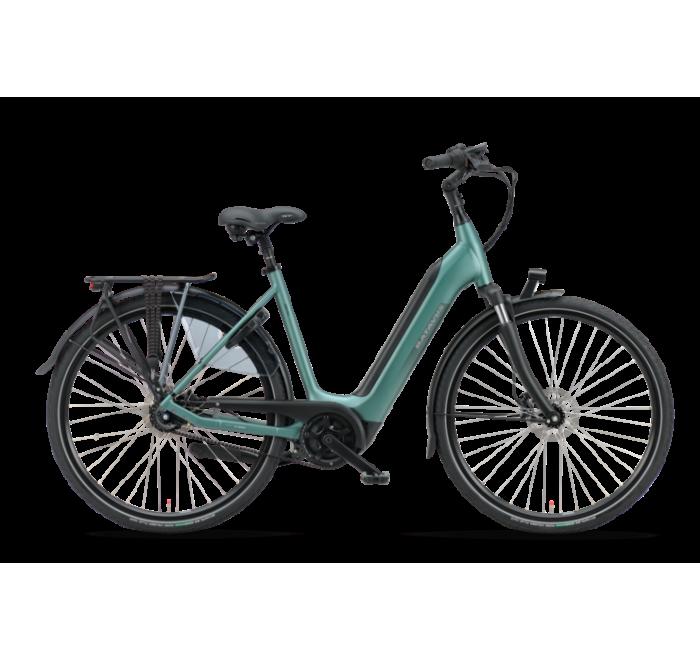 Finez E-go® Power Exlusive 2021 - Dames